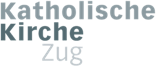 Katholische Kirche Zug Logo